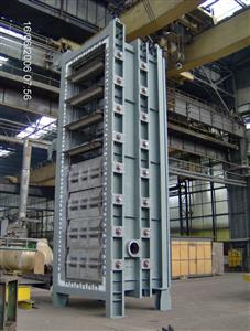 Equipment for gas-turbine power plants